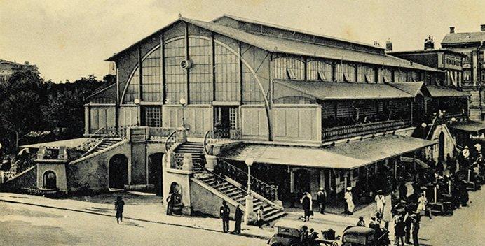 Tržnica Pula